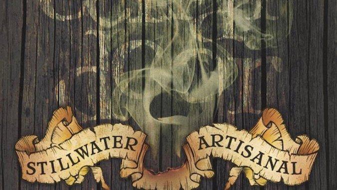 Stillwater Artisanal Ales Cellar Door