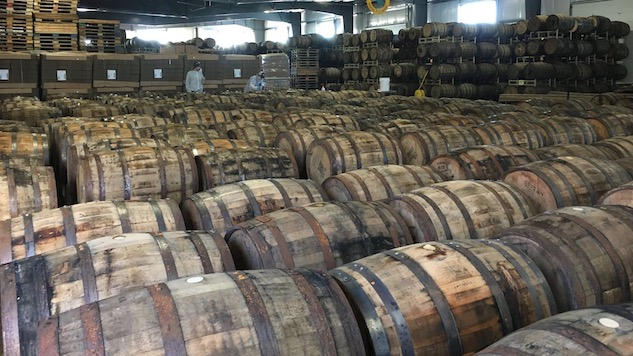 Central Waters has Become a Barrel Aging Behemoth