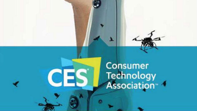 CES 2016: 5 Things You Can Expect to See This Week