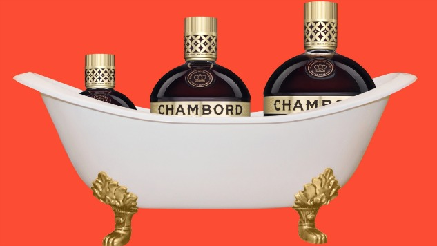 3 Classic Cocktails With a Chambord Twist