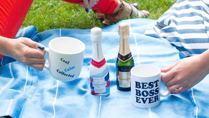 7 Fun Sparkling Wines for Summer BBQs