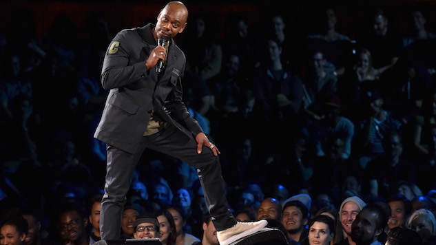 It's Hard to See Past the Flaws in Dave Chappelle's Netflix Specials