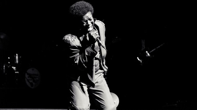 Charles Bradley's Posthumous Final Album, <i>Black Velvet</i>, Has Been Revealed