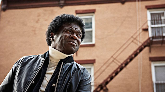 The World According to Charles Bradley