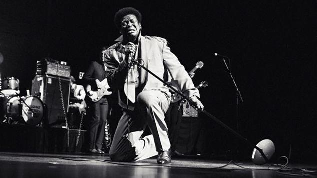 "Listen to Posthumous Charles Bradley Jam ""Can't Fight the Feeling"""