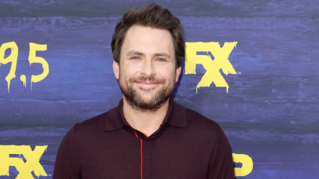 Charlie Day Will Make His Directorial Debut with Hollywood Comedy <i>El Tonto</i>