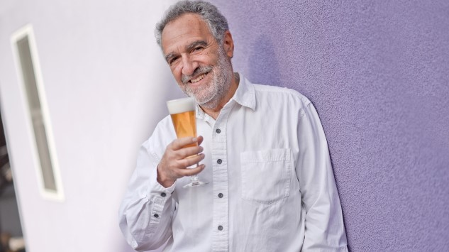 Charlie Papazian Is Retiring From the Brewers Association After 40 Years
