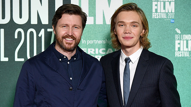 A Place To Always Go Back To: Andrew Haigh and Charlie Plummer Talk <i>Lean on Pete</i>