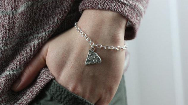 Dainty Charm Bracelets for Adults