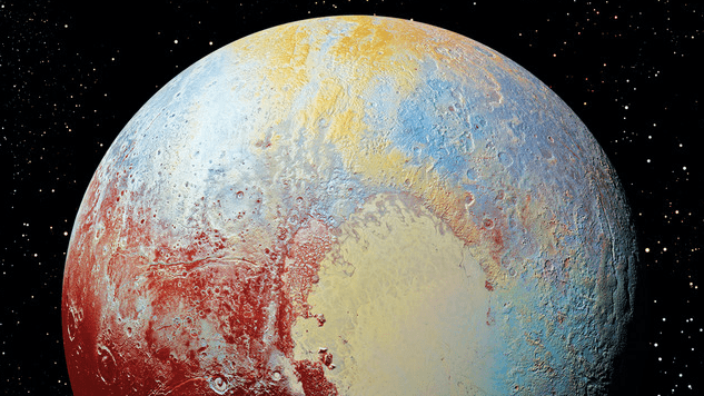 <i>Chasing New Horizons</i>: How NASA's Mission to Pluto Shredded Our Expectations