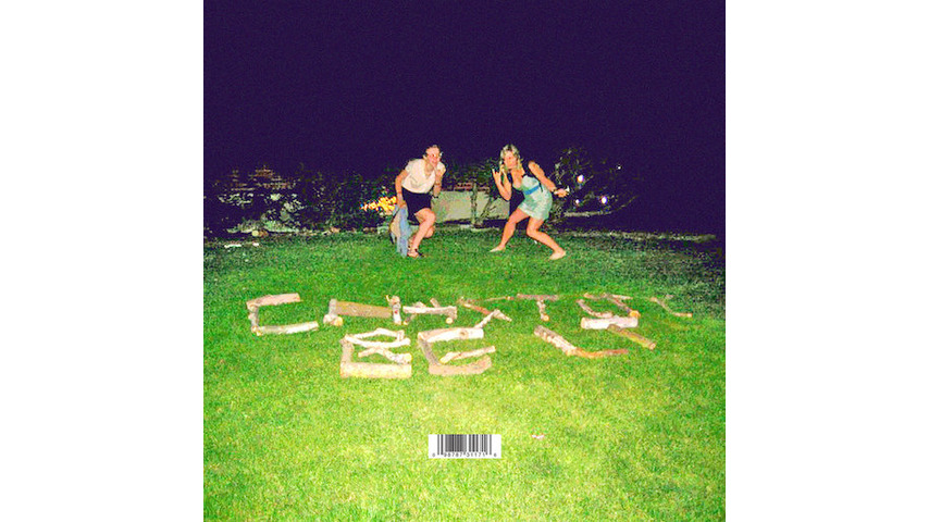 Chastity Belt Dig Out Their Box of Memories on <i>Chastity Belt</i>
