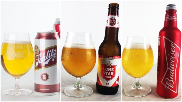 30 of the (Best?) Cheap Macro Lagers, Blind-Tasted and Ranked