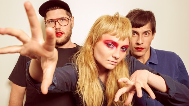 "Daily Dose: Cherry Glazerr, ""Juicy Socks"""