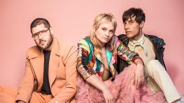 "Listen to Cherry Glazerr's ""Daddi,"" First Single from New Album"