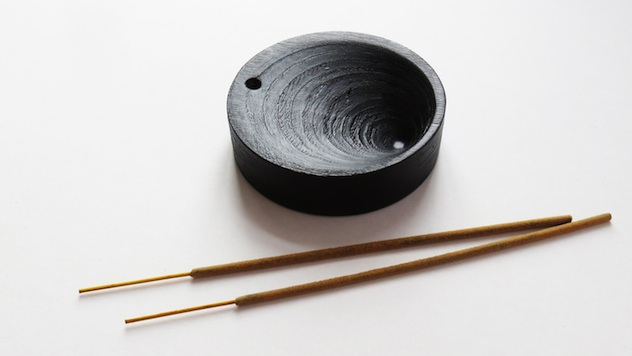 Well-Designed Incense Burners to Warm up the Room