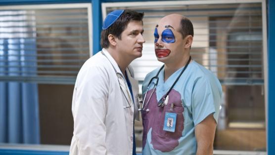"""<i>Childrens Hospital</i> Review: &#8220;27 Club"""""""