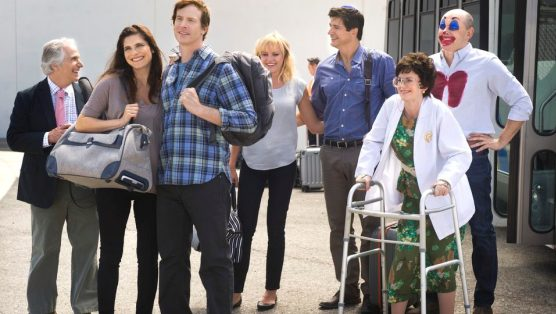 """<i>Childrens Hospital</i> Review: &#8220;Five Years Later"""" (Episode 6.01)"""