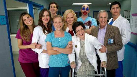 <i>Childrens Hospital</i> Review: &#8220;Nils Vildervaan, Professional Interventiomalist&#8221;