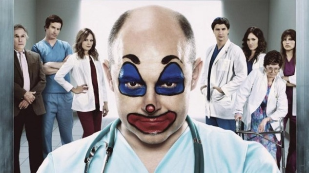 We're Losing It: The End of <i>Childrens Hospital</i>