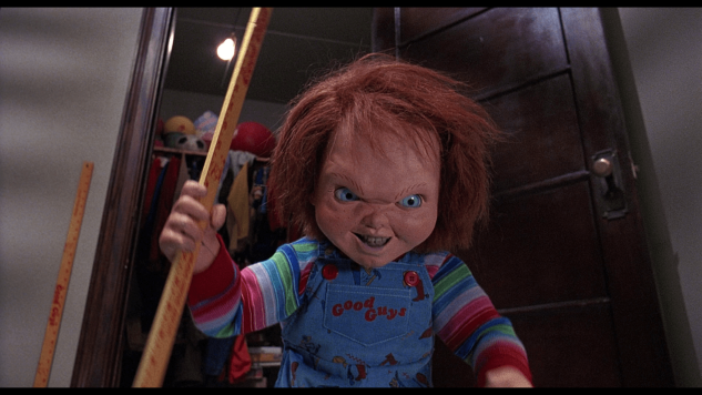 SyFy Is Making a <i>Child's Play</i> TV Series With Original Creator Don Mancini
