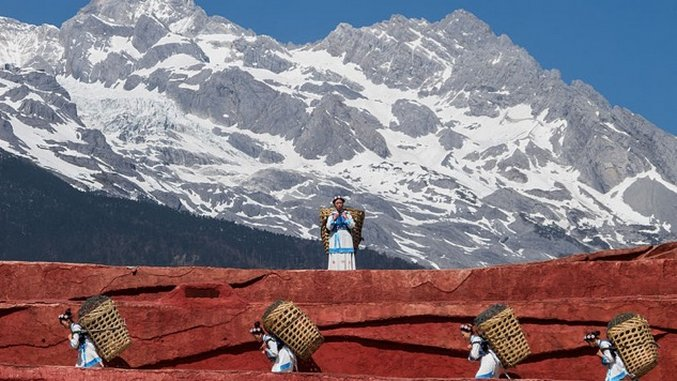 Off The Grid: 5 Things To Know Before Traveling To China