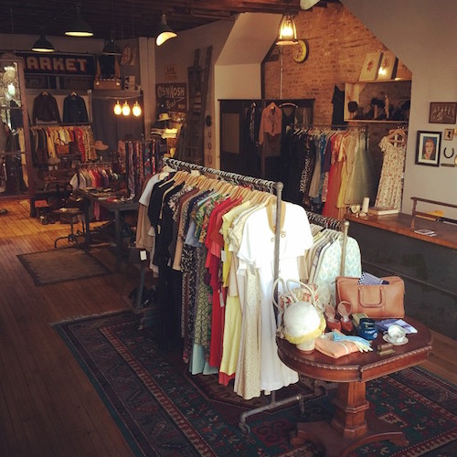 a54ae3e90 5 of the Best Vintage Stores in Chicago :: Style :: Vintage :: Paste