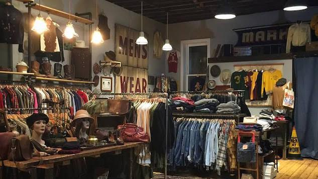 5 Of The Best Vintage Stores In Chicago Style Lists