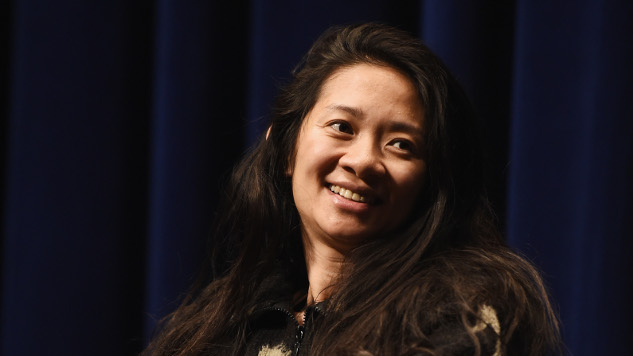 Marvel&#8217;s <i>The Eternals</i> Finds its Director in Chloe Zhao