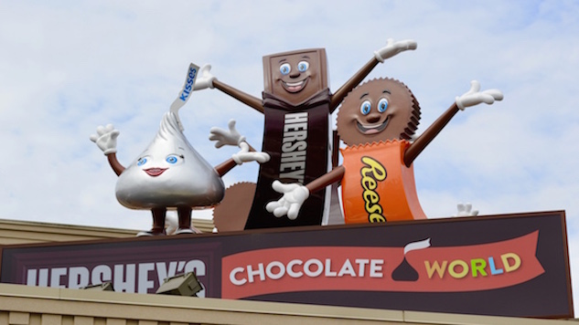 Escape to Chocolate Town, USA: A Guide to Hershey, Penn ...