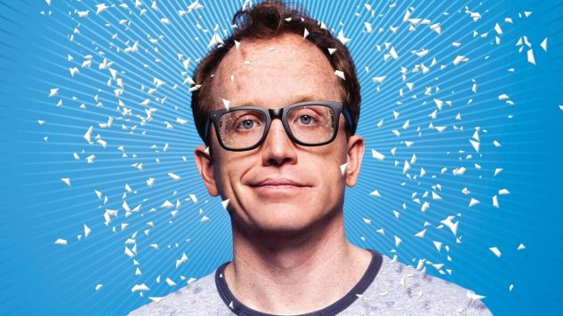 Chris Gethard's <i>Lose Well</i> and the Responsibility of the Cult Comedian