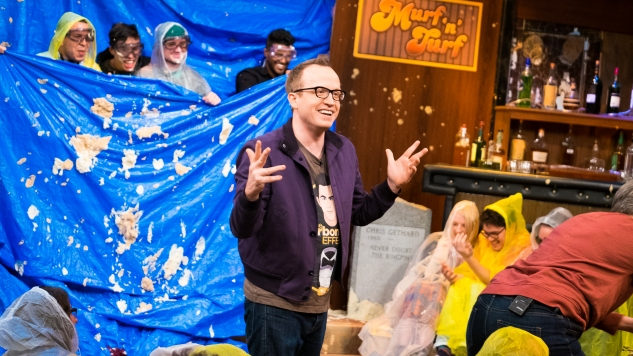 <i>The Chris Gethard Show</i> Returns With Chaos in Tow