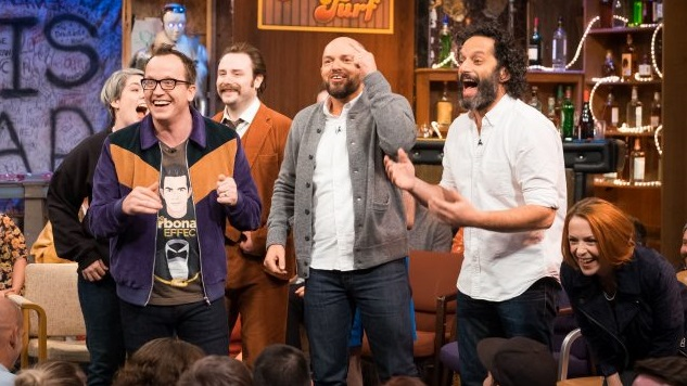 <i>The Chris Gethard Show</i> Was Good, and Cool, and Shall Be Missed