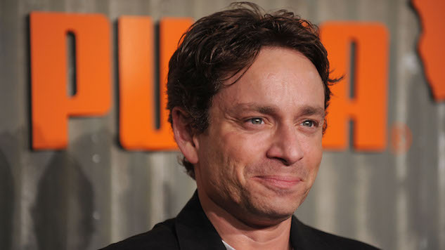 How Chris Kattan Reinvented Himself as a Stand-Up Comic