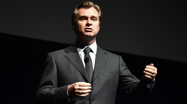 Christopher Nolan Just Became the Fifth Highest Grossing Director of All Time