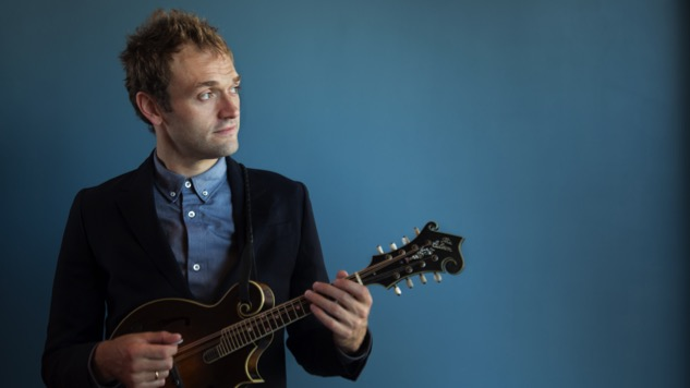 Chris Thile: Life Is a Variety Show