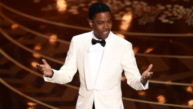 Chris Rock and the Oscars: A Devil's Bargain