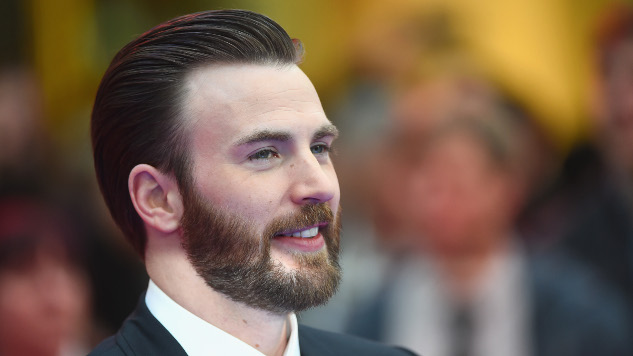Chris Evans Says Goodbye to Captain America After Wrapping <i>Avengers 4</i>
