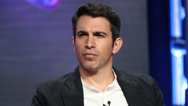 Chris Messina Joins <i>I Care a Lot</i> Cast Opposite Rosamund Pike, Peter Dinklage