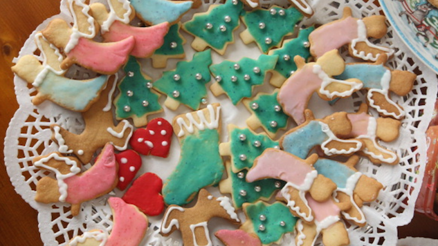 The Ultimate Cookie Swap Cookbook Guide