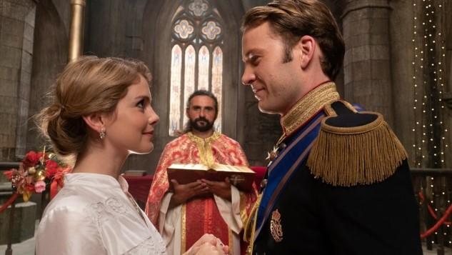 Bad Movie Diaries: <i>A Christmas Prince: The Royal Wedding</i> (2018)