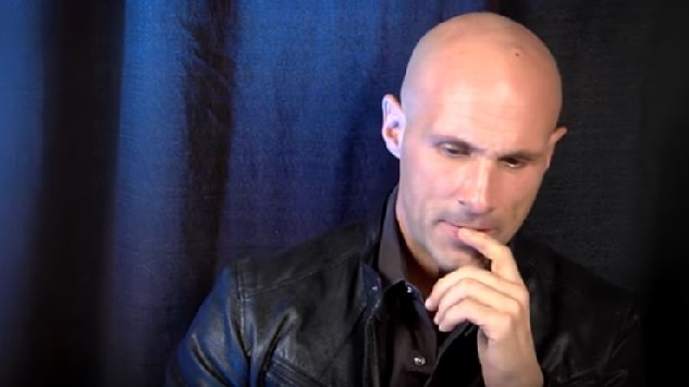 Boys Do Cry: Christopher Daniels Expands Wrestling's Emotional Maturity