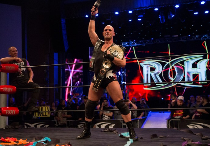 SK Exclusive: Kurt Angle and Shawn Michaels likely to return on Raw tonight, One of them might be the next Raw GM