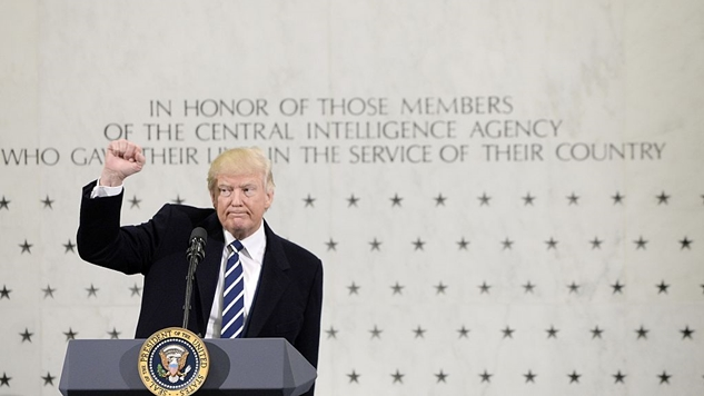 Biggest Non-Trump News of the Year: Former CIA Officer Indicted Over Spying For China
