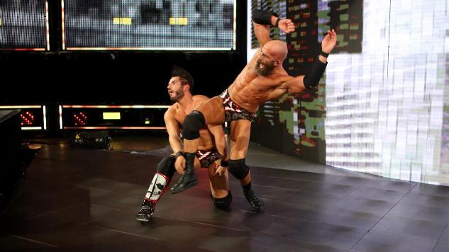5 Takeaways From Tommaso Ciampa and Johnny Gargano's Heartbreaking Split