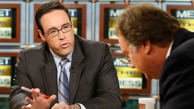 The 25 Best Questions from Chris Cillizza's Reddit AMA