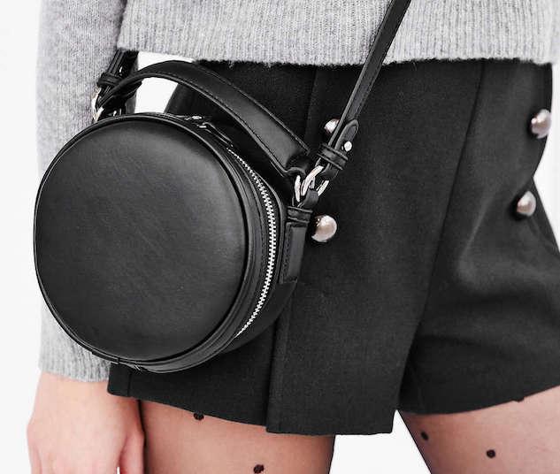 Fashion-Forward Circle Purses for on the Go