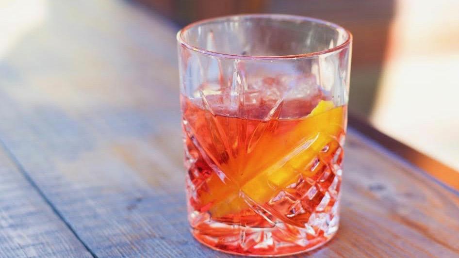 7 Citrus Cocktails for Spring