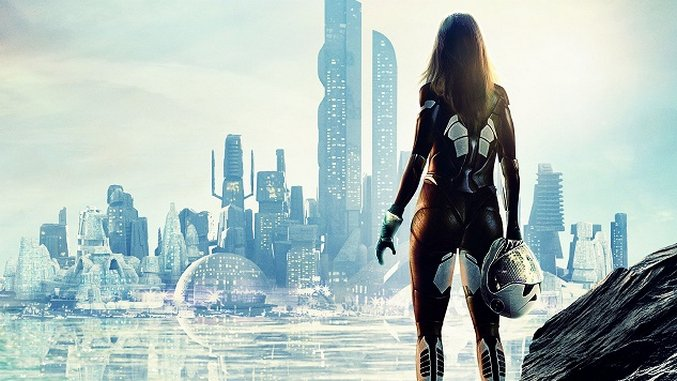<i>Civilization: Beyond Earth&#8212;Rising Tide</i> Review: Numbers Game