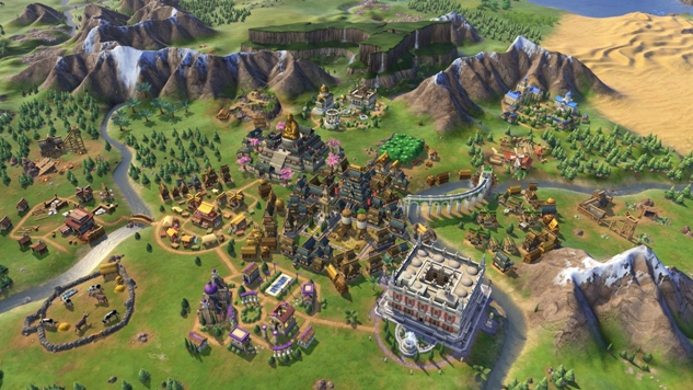 The 5 Biggest Changes in <i>Civilization VI: Rise and Fall</i>