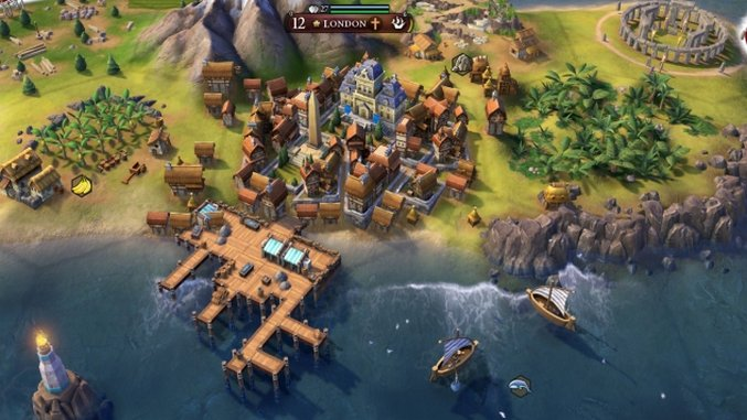 Firaxis Didn't Plan It, But <i>Civilization VI</i> is Shaping Up to Be a Great Educational Tool